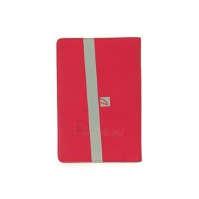 "Tucano, torbica za tablet PC 10"", Unica, crvena"