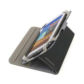 """Tucano, torbica za tablet PC 7"""", Facile, crna"""