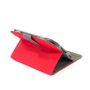 """Tucano, torbica za tablet PC 7"""", Facile, crvena"""