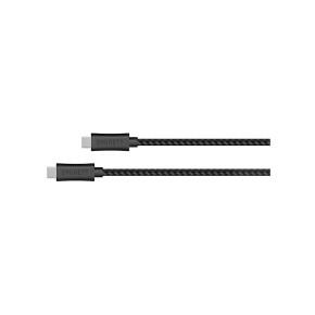 USB-C na USB-C kabel za mobitele, 1 m, Cygnett Lightspeed