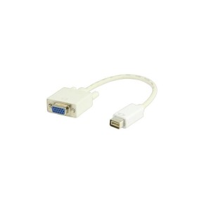 Value Line VLMP32650W0.20, mini DVI na VGA ž adapter