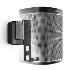 Vogels SOUND4201 zidni nosač za Sonos Play:1, crni