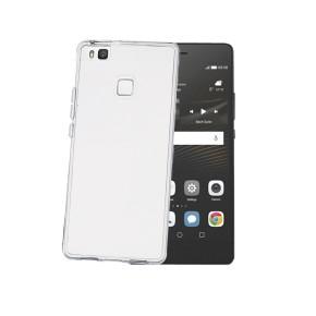 Zaštitna maska za Huawei P9 Lite, prozirna, Celly GelSkin