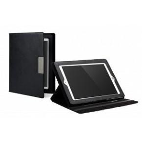 Zaštitna navlaka za iPad 2012, iPad 2, crna, Cygnett Lavish