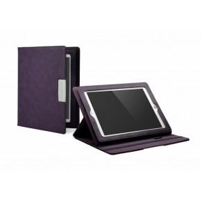 Zaštitna navlaka za iPad 2012, iPad 2, ljubičasta, Cygnett Lavish