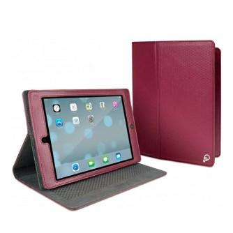 Zaštitna navlaka za iPad Air, burgundy, Cygnett Archive Folio
