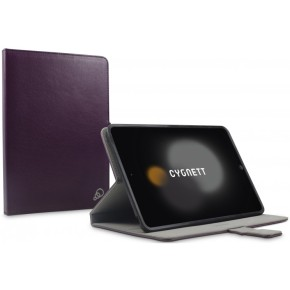 Zaštitna navlaka za iPad mini, ljubičasta, Cygnett Lavish