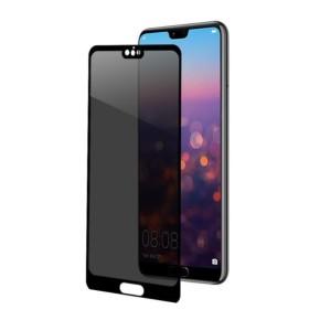 Zaštitno staklo za Huawei P20 Pro, 9H, crno, Celly
