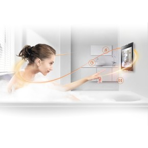 "Zidni nosač za tablet od 7"" do 13"", univerzalni, Vogels TMS 1010"