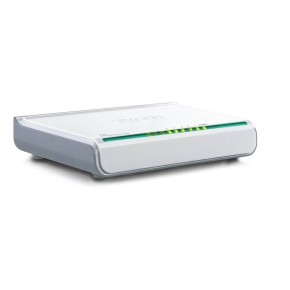 SWITCH 10/100 5-PORTS MINI S-105 TENDA