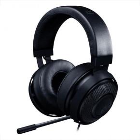 Gaming headset, gamerske slušalice, crne Razer Kraken Pro V2
