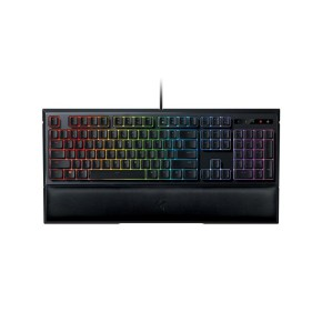 Gaming tipkovnica Razer Ornata Chroma USB crna HR
