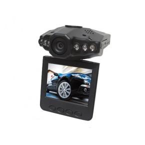 """Auto kamera HD DVR 2,5"""" LCD dnevna noćna - TELLUR"""