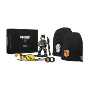 Big Box Call of Duty Black Ops 4