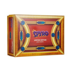 Big Box Spyro