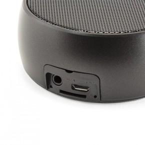 Bluetooth zvučnik, crni, SBOX BT-12