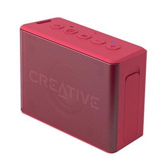 Bluetooth zvučnik, ružičasti,  CREATIVE MUVO 2C