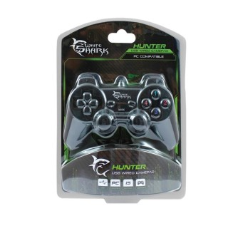 Igraći kontroler gamepad za PC, WHITE SHARK  GP-2009U HUNTER