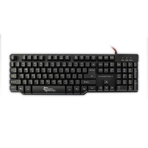 Gaming, gamerska tipkovnica White Shark GK-1622 SAMURAI