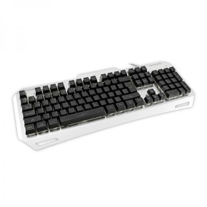Gaming, gamerska tipkovnica White Shark GK-1623 GLADIATOR