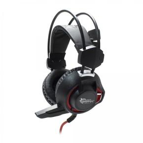 Gaming headset, crni, White Shark GH-1842 Leopard