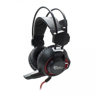 Gaming headset, crni, White Shark GH-1842 Leopard