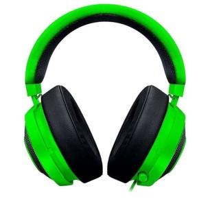 Gaming headset, gamerske slušalice, zelene  Razer Kraken PRO V2