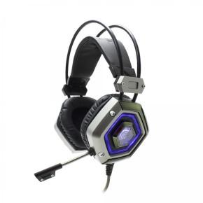 Gaming headset, slušalice, srebrne, White Shark GH-1841 Lion
