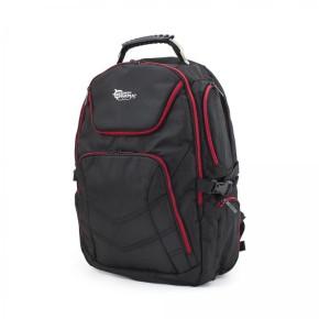 """Gaming ruksak za laptop do 17,3"""" White Shark GBP-002 DARK NOMAD"""
