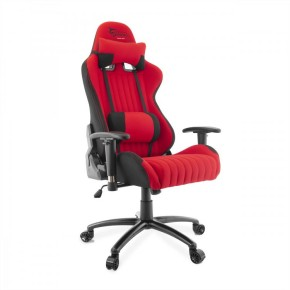 Gaming stolica WHITE SHARK Red Devil