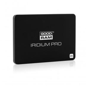 GOODRAM SSD disk 240GB - SATA-3 IRIDIUM PRO