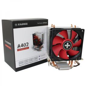 Hladnjak za AMD CPU, XILENCE 2HP - A402