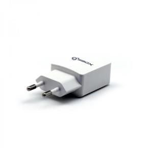 Kućni, zidni USB punjač SBOX HC-21