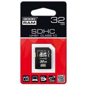 Micro SD kartica GOODRAM CLASS-10 32GB