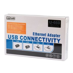 MREŽNI ADAPTER USB A. -> UTP 10/100