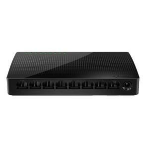 Preklopnik, switch,  gigabitni 8-portni, TENDA SG-108