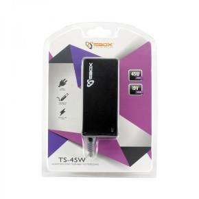 Punjač za laptop Toshiba, 45W SBOX TS-45W