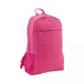 """Ruksak za laptop do 15,6"""", ružičasti, SBOX NSS-19044 TORONTO"""
