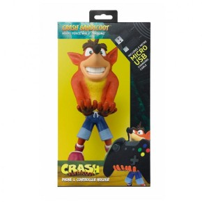 Stalak za PS kontroler i smartphone Crash Standard Cable Guy