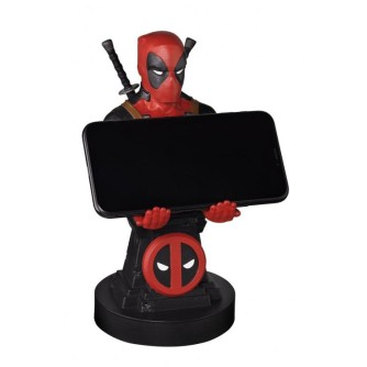 Stalak za PS kontroler i smartphone DeadPool