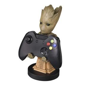 Stalak za PS kontroler i smartphone Groot