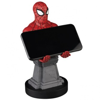 Stalak za PS kontroler i smartphone Spiderman