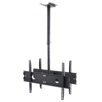 "Stropni nosač za TV od 40"" do 65"" SBOX CPLB-102M-D"