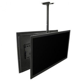 "Stropni nosač za TV od 40"" do 65"" SBOX CPLB-102M-D"
