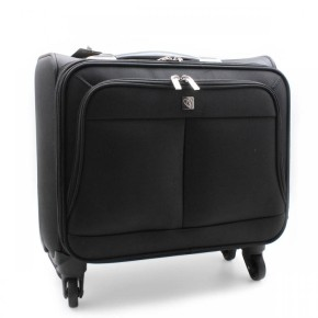 "Torba za laptop do 15,6"", crna, SBOX NSS-016 BERLIN"
