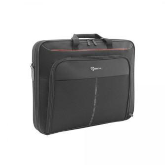 "Torba za laptop do 17,3"", crna, SBOX HONG KONG"
