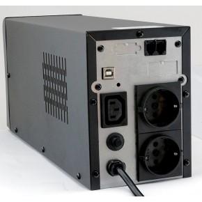 UPS Apollo1400VA - 1140DJ smart