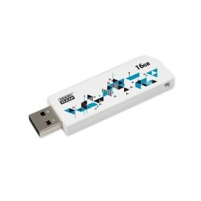 USB memorija, memory stick, 16GB, USB 2.0, Goodram Click