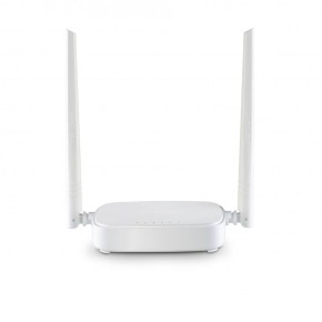 WIRELESS ROUTER 300N - N301 TENDA