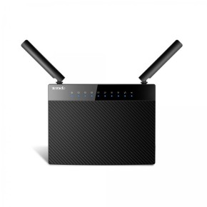 WIRELESS ROUTER AC 1200MB AC9 GIGA DUAL-BAND TENDA